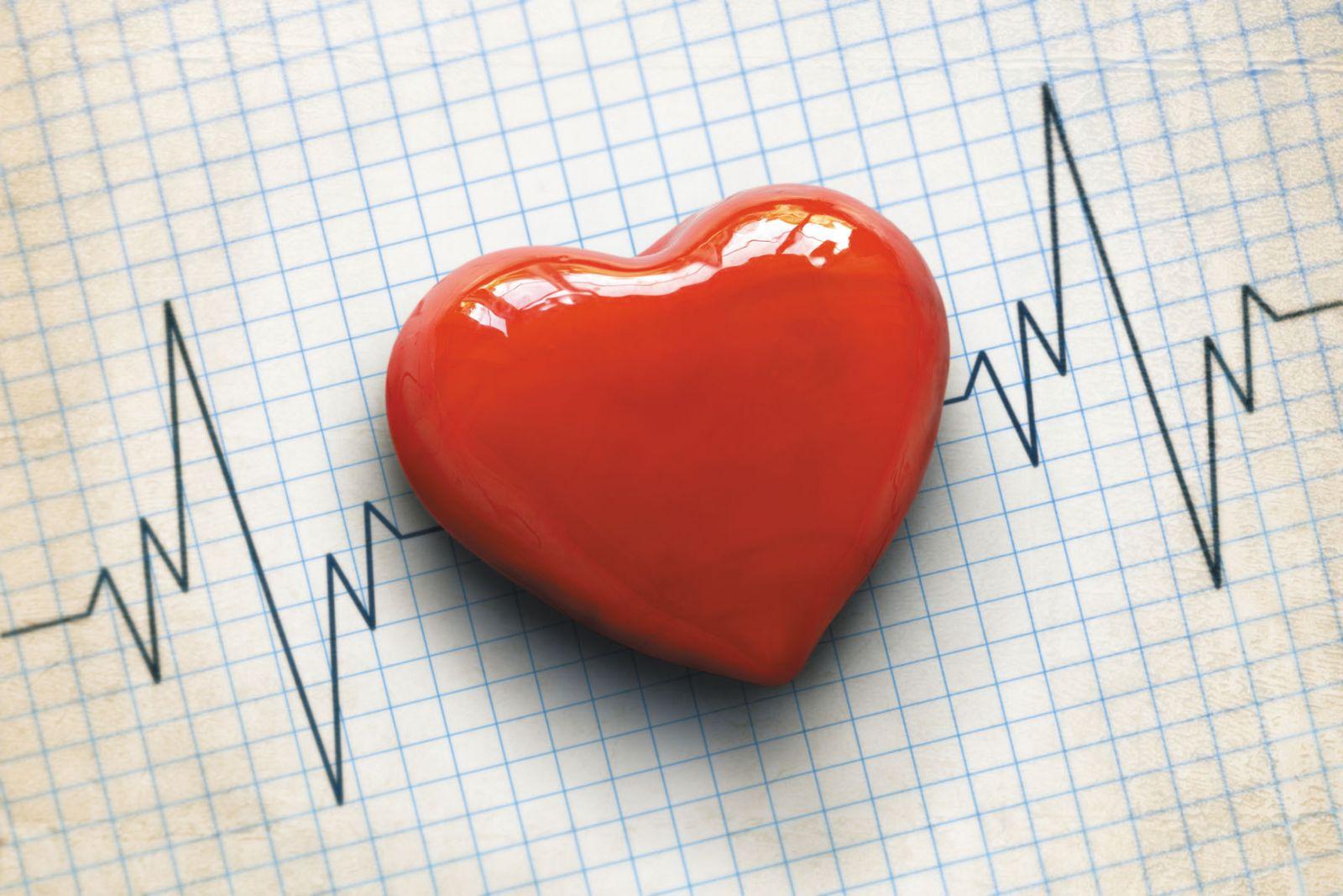 โรคหัวใจ สาเหตุอันดับที่ 2 การเสียชีวิตประชากรไทย